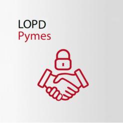 LOPD para pymes - SIMPLE INFORMATICA