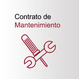 Contrato Mantenimiento Informático - SIMPLE INFORMATICA