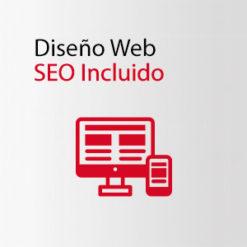 Diseño Web WordPress con Estrategia SEO - SIMPLE INFORMATICA