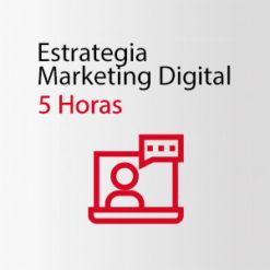 Estrategia de Marketing Digital 5 Horas - SIMPLE INFORMATICA