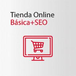Tienda Online e-Commerce Básica con Estrategia SEO 3 meses - SIMPLE INFORMATICA