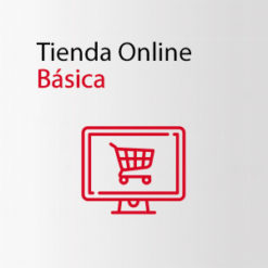 Tienda Online Basica e-Commerce - SIMPLE INFORMATICA